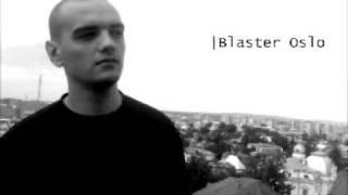 Blaster Oslo - Time Machine