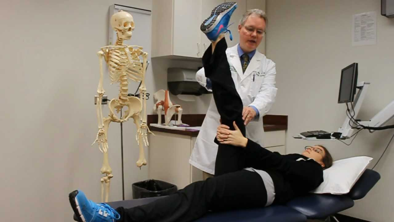 Doctor physical therapy - Physical Therapy Tip Dr Clayton Holmes