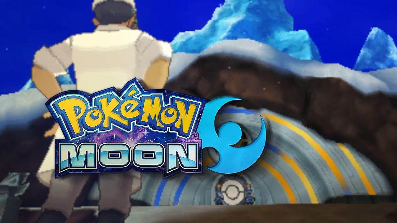 Pokemon Mond Top 4