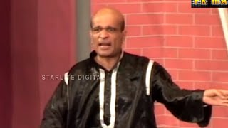 Best Of Babu Braal and Naseem Vicky New Stage Drama Full Comedy Clip