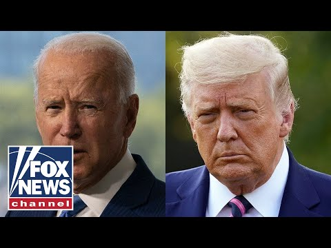 Walid Phares breaks down Trump and Biden's foreign policy agenda