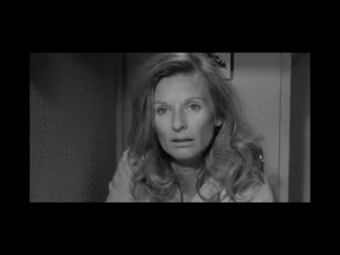 The Last Picture Show - Ruth Popper's speech