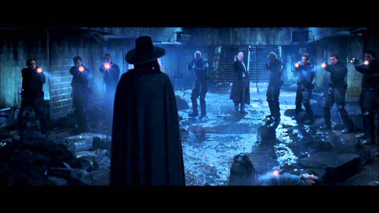 Download V Pour Vendetta - Vendetta (Scène Mythique)