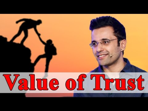 Downloadvalue Of Trust Sandeep Maheshwari Whatsapp Status Best