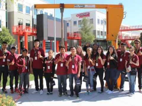 Senator Ricardo Lara: Young Senators Program - The Experience