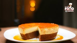 Pudding Cake | Flan Cake | Pudding Cake Recipe | Cake Pudding Recipe