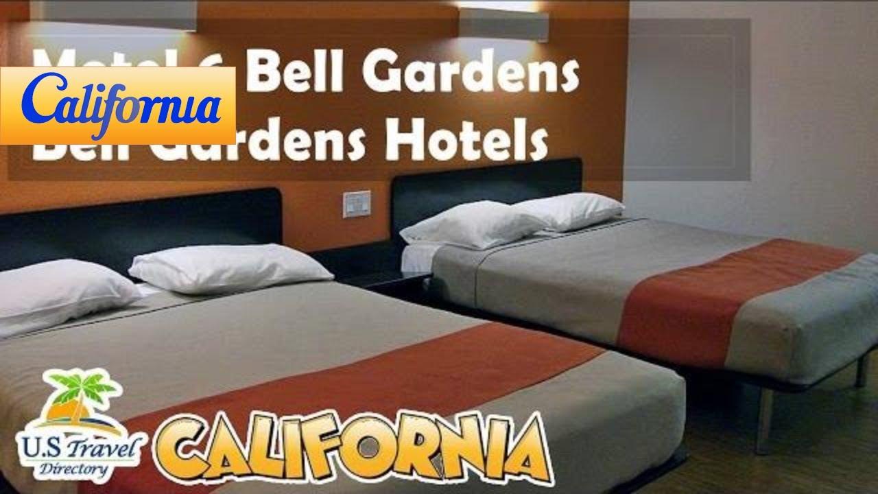 Motel 6 Bell Gardens, Bell Gardens Hotels   California