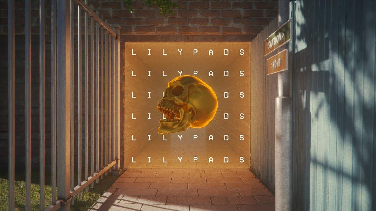 Download DROELOE - Lilypads (Official Audio)