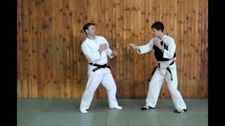 Основы рукопашного боя. (Урок 11)