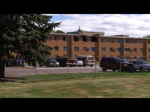 BP Chief: Crime At Huntington Place Apts A Serious Concern