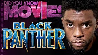 Black Panther Almost Came Out in the 90s - Did You Know Movies Feat. Todd