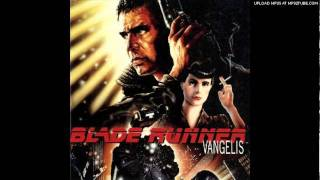 Blade Runner Soundtrack - Up and Running