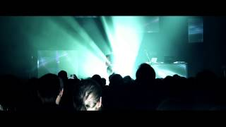 Miss Kittin: Live footage at Le Trianon - Paris May 17th 2013