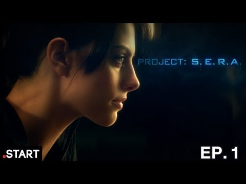Project: S.E.R.A  Original SciFi Series  Episode 1 of 6