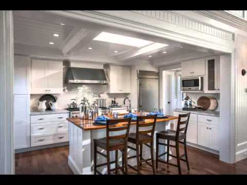 Desain Dapur Ala Bartender Desain Interior Dapur Minimalis Sederhana