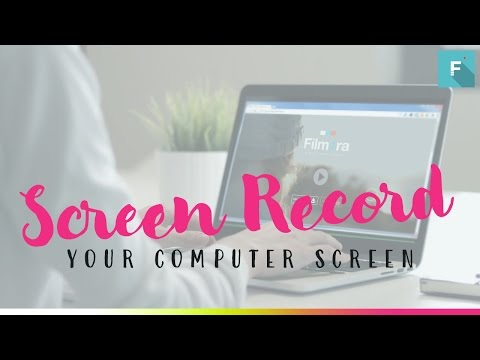 how to make youtube videos on your computer screen