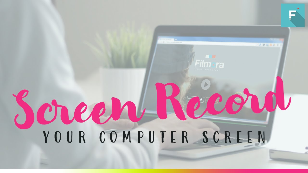 how do u record your computer screen