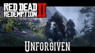 Red Dead Redemption 2 - Unforgiven