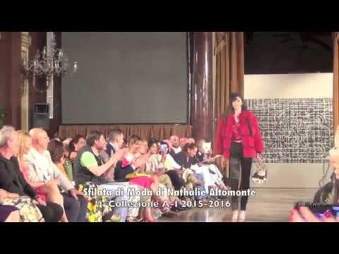 THAM Couture Collezione Autunno-Inverno 2015 - 2016