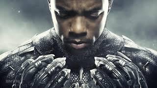 HERO MEMORIES   Chadwick Boseman Black Panther Tribute   1-Hour Epic Music Mix
