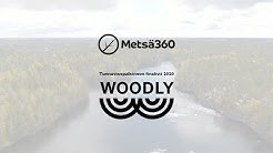 🌲 Puumuovi-innovaatio Woodly - Metsä360-palkintoehdokas