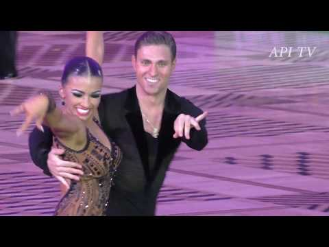 WDC World Professional  Latin Championship Final 2016