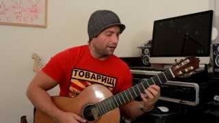 Guitar Lesson: How to play