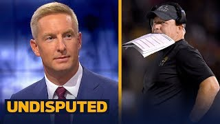 Joel Klatt reacts to UCLA QB