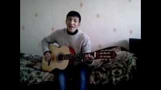 Улан Майканов-Тутамас(Гитара)