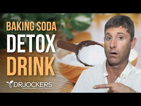 Using Baking Soda to Help Beat Cancer Naturally - DrJockers com