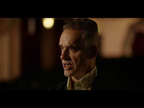 Dr. Jordan Peterson's Full Interview from Hoaxed Movie