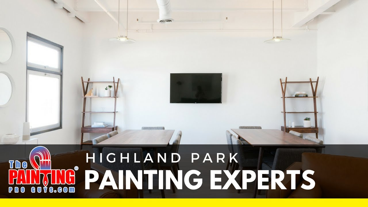 Awesome How Much Does A House Painter Charge Per Hour In Highland Park TX