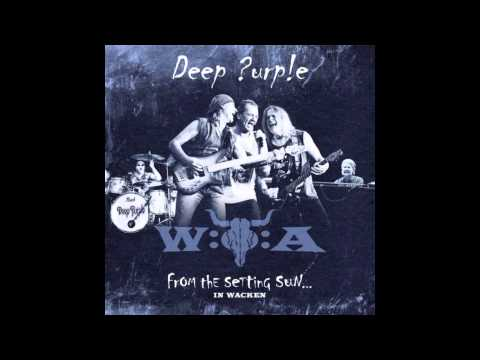 Deep Purple - No One Came (Live At Wacken 2013)