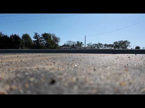 Washburn Rural High School by Drone