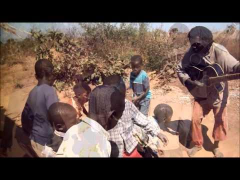 Local African Music - Matiyas from Malawi