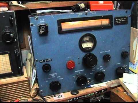 Marconi B28 Receiver  VMARS Net
