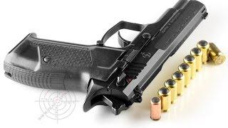 Травматическое оружие пистолет /gun/Форт 12Р обзор