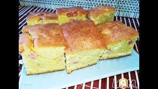 Проя Proja   традиционный сербский кукурузный пирог