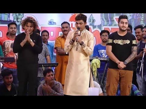 Mela Maiya Bhagwan Phillaur 2017 || Sufi Singer Vicky Badshah Feroz Khan & Khan Saab || HD