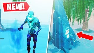 *NEW* Ice Squads! Ice Zombies Gameplay (Fortnite)