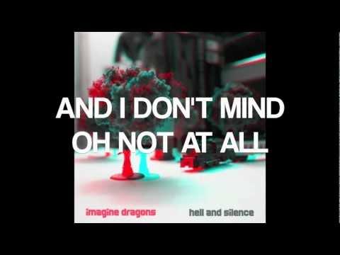 I Don't Mind - Imagine Dragons (With Lyrics)