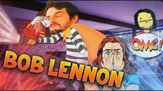 LE FANTA CAMBRIOLE TOUT !!! -Thief Simulator- Ep.1 avec Bob Lennon