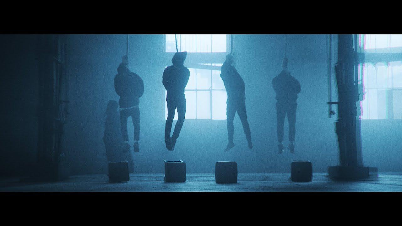 PALEFACE – CURSE US [OFFICIAL MUSIC VIDEO] (2020) SW EXCLUSIVE