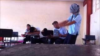 Harlem shake Campeche (Madrazos)