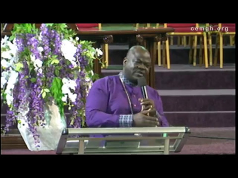 THE SEVEN STAR SINGLE (Bishop Olumide Emmanuel)