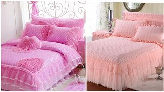 Most beautiful bed sheets designs for bridal