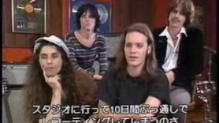 Atomic Swing 1994 Japanese documentary - Part2