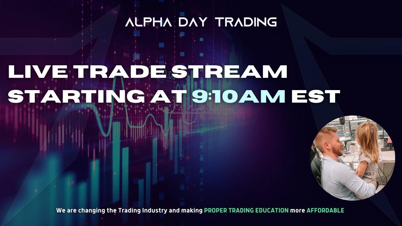 wie verdiene ich geld von zuhause day trader live stream