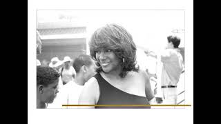 MARY WILSON - A Supreme Tribute {1944 - 2021}