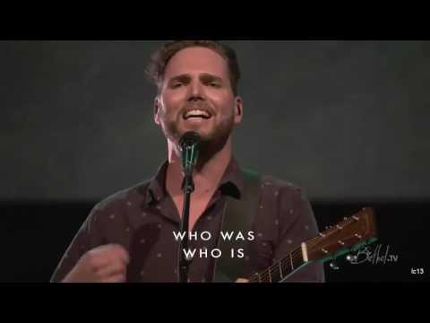Endlessly  (w  Spontaneous Worship) // Jeremy Riddle & Amanda Cook, Bethel Music